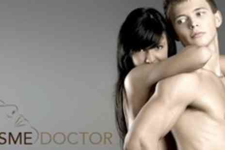 Cosmedoctor - Six IPL Hair Removal Sessions on Choice of Areas - Save 90%