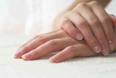 Stratford Salon - Manicure - Save 51%