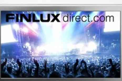 Finlux Direct - Finlux 26 LCD HD TV With Built-in Freeview - Save 43%