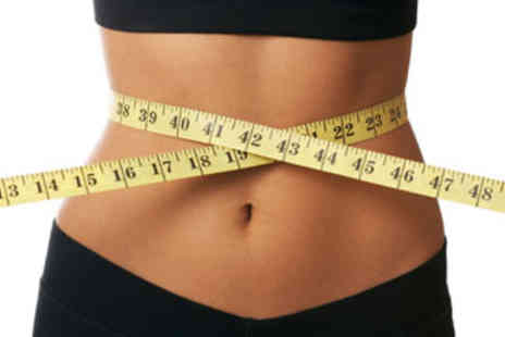 Slimming Angel Stoke on Trent - Course of Three Ultrasonic Fat Cavitation Inch Loss Treatments - Save 60%