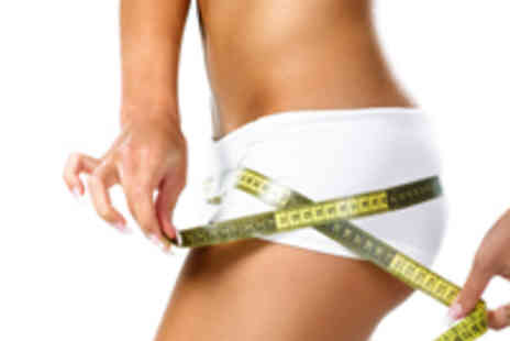Beau Clinics - Lipo Light Fat Loss - Save 79%