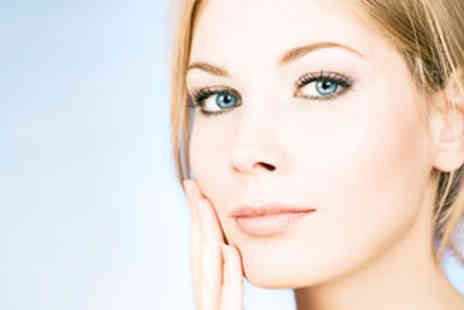 Reversal Aesthetics - DermaQuest essential hydrating facial - Save 55%