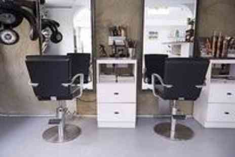 Chez Stephan Hairdressing Studio - Balayage, Cut & Blow Dry - Save 55%