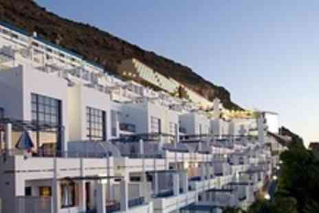 Club Cala Blanca - Four Night Self-Catering Stay For Up to Four With Bottle of Sparkling Wine in Gran Canaria - Save 69%