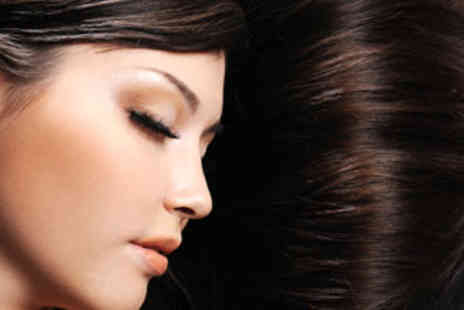 Why Not Hairdressing - Hairdreams Extensions free Consultation - Save 98%