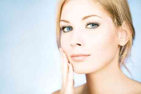 NL Clinic - Anti Wrinkle Injections 1 Area with Dr Beheshti - Save 55%