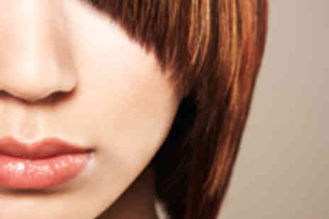 Allure Beauty Care - Hair Consulting - Save 90%