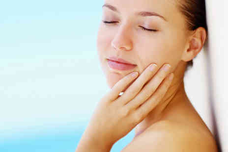 Crown Beauty - Three Microdermabrasion Facial - Save 68%