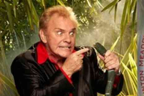 Rainton Meadows Arena - Two Tickets to An Evening with Freddie Starr - Save 62%