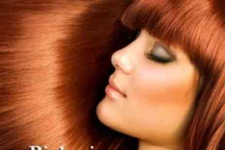Pure Hair - Cut, LOreal Conditioning Treatment Plus Head Massage and Finish - Save 62%