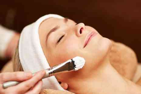 Skin Health Spa - Spa Credit Worth £50  in Marylebone or Bishopsgate - Save 60%