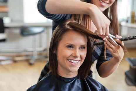 Strands Hair & Beauty - Cut and Blow Dry with Optional Conditioning and Highlights - Save 0%