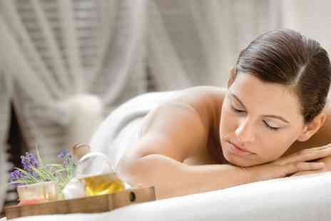 The Sun Spa - 30 Minute Full Body Aromatherapy or Relaxing Massage - Save 42%