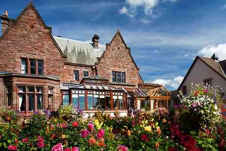 Appleby Manor - One or Three Nights stay For Two With Breakfast, Prosecco and Dinner  - Save 58%