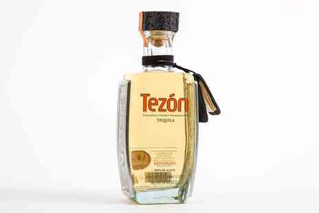 Barells & bottles - Tezon Tequila Reposado With Free Delivery - Save 47%