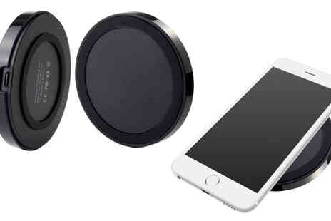 Stylematch Online  - Wireless Smartphone Charging Pads - Save 48%