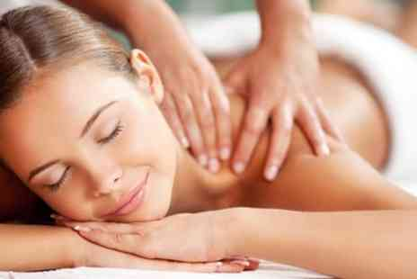 The Relaxation Den - 60 Minute Facial or Massage - Save 38%