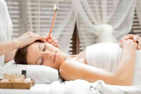 Bangkok Palace - Hopi Ear Candle Treatment  - Save 0%