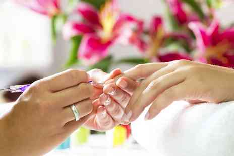 AH Therapies - One Day Manicure and Pedicure Course for One  - Save 76%