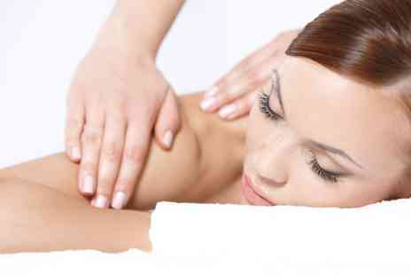 Hair Location - Microdermabrasion Facial and Massage - Save 70%