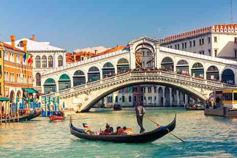 Hotel Malibran - Two, Three or Four nights stay Malibran in Venice with breakfast - Save 30%