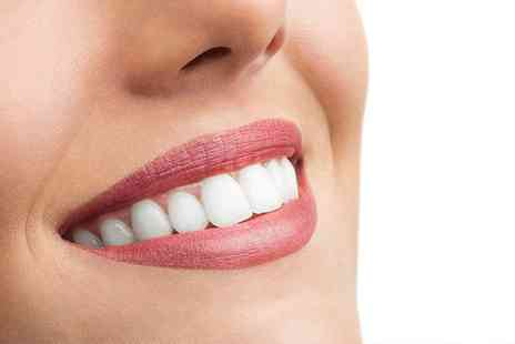 Knutsford Road Dental Clinic - Zoom Teeth Whitening  - Save 0%