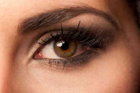 Bliss Beauty Room - Microblading Eyebrow Treatment or Semi Permanent Make Up Application with Top Up Session - Save 51%