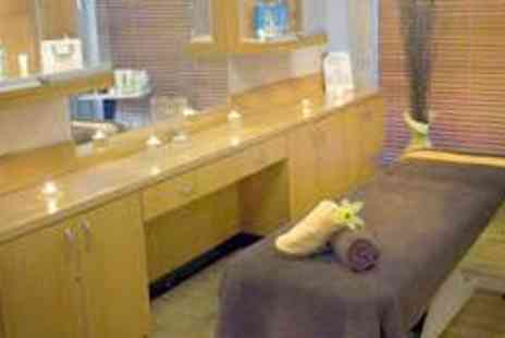 LivingWell - Hilton Spa Day Pass with Elemis Facial - Save 61%