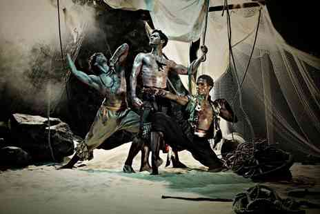 ATG Tickets - Tickets to English National Ballet Le Corsaire - Save 42%