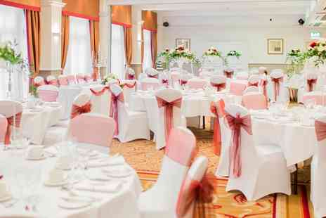 Hilton York  - Wedding Package for 30 Day and 60 Evening Guests   - Save 0%