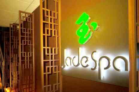 Jade Spa - Spa Experience With Five Treatments and Afternoon Tea  - Save 58%