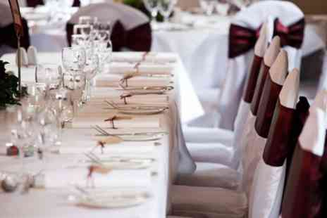 Stanton Manor Hotel - Wedding Package for Up to 40 Day and 70 Evening Guests  - Save 38%