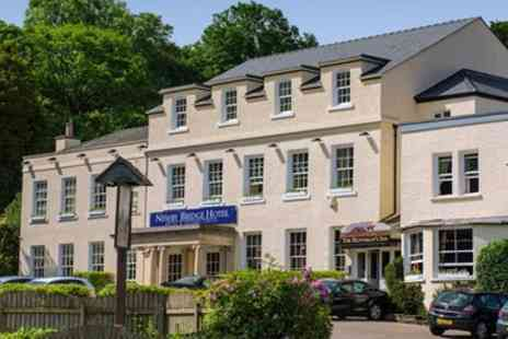 Newby Bridge Hotel - Two Night Stay Escape including  Meals - Save 50%