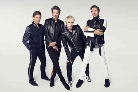 Robomagic Live - Duran Duran Paper Gods Arena Tour Tickets - Save 0%