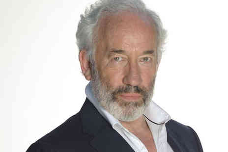 Hexagon Theatre - Flanders Symphony Orchestra with Simon Callow - Save 68%