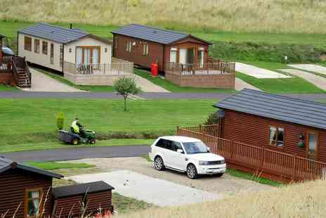 Wyldecrest Holiday Parks - Two to Four Night Self Catering Stay For Up To Four - Save 0%