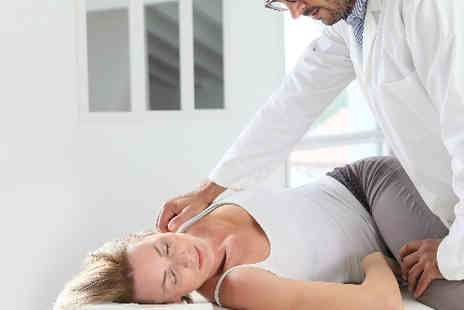 Back Prakt - Backprakt consultation and treatment - Save 80%