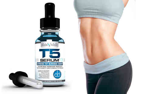 Beautiful Body - T5 Serum XT - Save 47%
