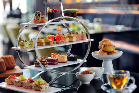 Mojo The Food Bar - Afternoon Tea for Two - Save 37%