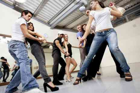 Havana Salsa - Eight Beginner Salsa Classes - Save 82%
