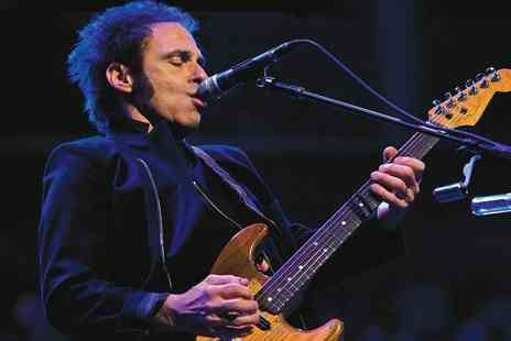 Cole Music Productions - Nils Lofgren Tour Tickets - Save 20%