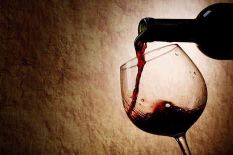 Dionysius Importers - Old Vintage Wine Tasting Experience for One or Two - Save 63%