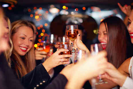 Weekend Dr  -  Two night European hen party trip for Eight including transfers, bar crawl & club entry  - Save 0%