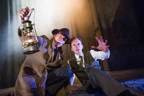 London Theatre Direct - Band C Tuesday to Thursday ticket to The Woman in Black   - Save 29%