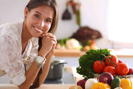 GSS Training -  Level 2 online catering, manufacturing or retail food safety course  - Save 53%