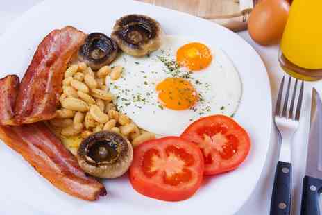 Changes - Full English Breakfast for One - Save 0%