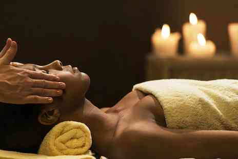 Ciscos Karma - Choice of Beauty Package Including Massage  - Save 55%