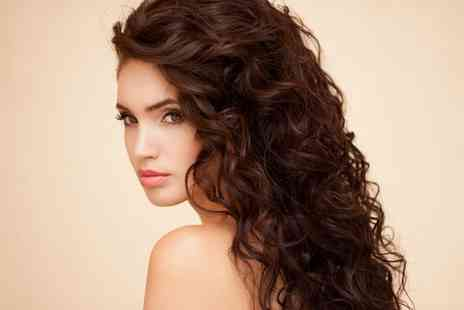 Gemini Hair Fashion -  Haircut Package with Conditioning and Restyle - Save 68%