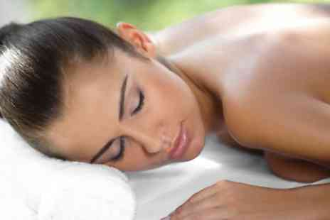 Serenity Pamper Days - Spa Day with Two 30 Minute Treatments and Tea or Coffee for One  - Save 0%