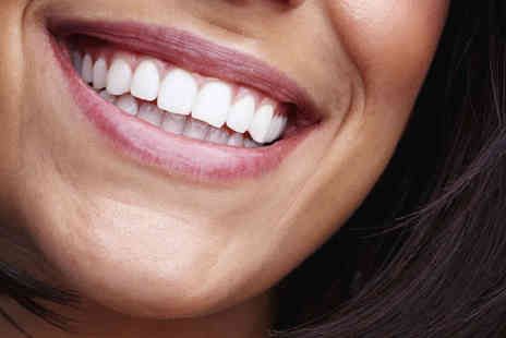 Beau Clinics - Laser Teeth Whitening - Save 50%